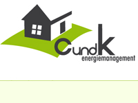 Logo C & K Energiemanagement