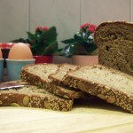 Low Carb- Eiwei-Brot