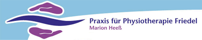 Praxis für Physiotherapie Friedel in Bensheim