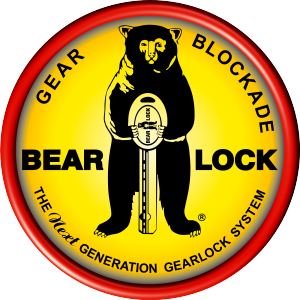 logo BEAR LOCK