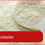 Molkenprotein